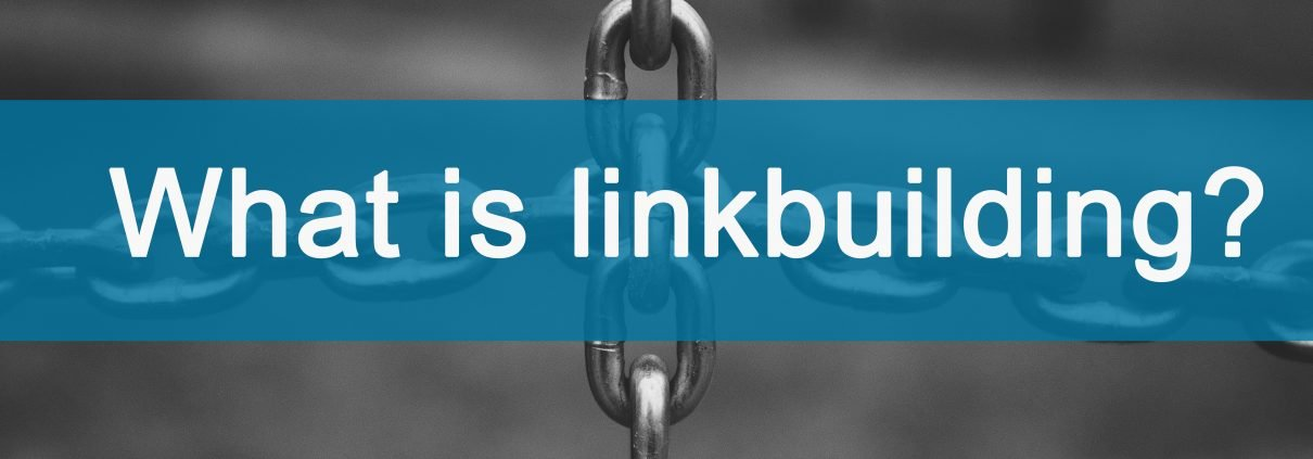 what is linkbuilding cover