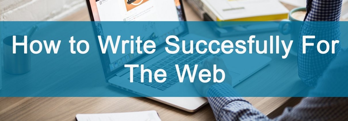 How to write succesfully for the web